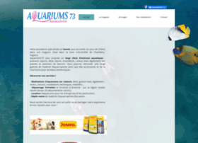 aquarium73.fr