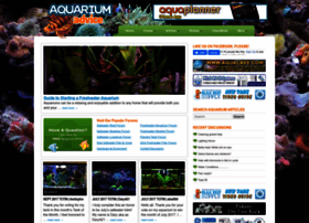 aquariumadvice.com