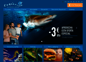 aquariumbcn.com