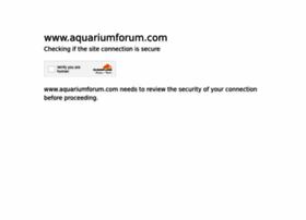 aquariumforum.com