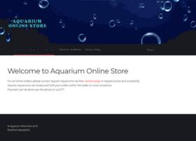 aquariumonlinestore.com.au