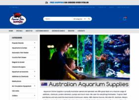 aquariumonlinesupplies.com.au