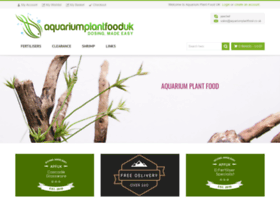 aquariumplantfood.co.uk