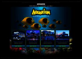 aquariumrestaurants.com