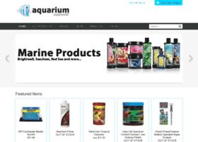 aquariumsuppliesnz.co.nz