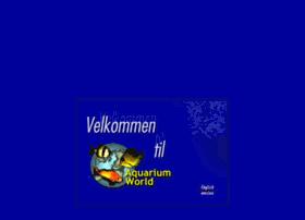 aquariumworld.com