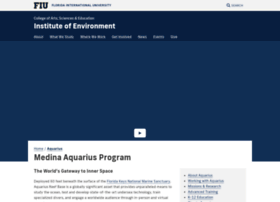 aquarius.fiu.edu