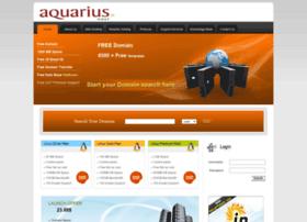 aquariushost.com