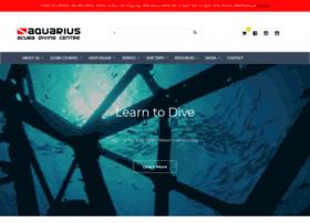 aquariusscuba.com
