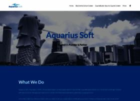aquariussoft.com