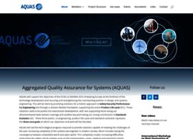 aquas-project.eu
