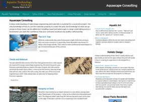 aquascapeconsulting.com