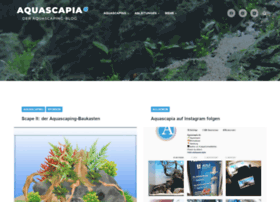 aquascapia.com