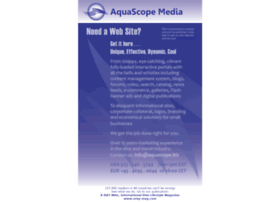 aquascope-media.com