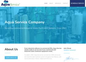 aquaservice.net