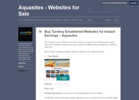 aquasiteswebsitesforsale.tumblr.com