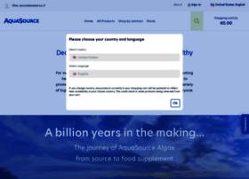 aquasource.net