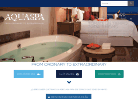 aquaspa.com.mx