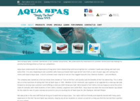aquaspasinc.com