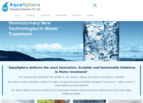 aquasphere.co.in