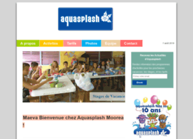 aquasplash-moorea.com