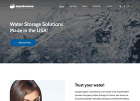 aquastorage.com