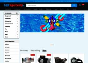 aquasupercenter.com