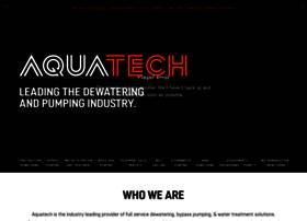 aquatechdewatering.com