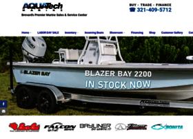 aquatechmarineinc.com