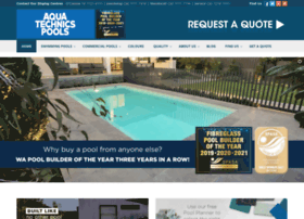 aquatechnics.com.au