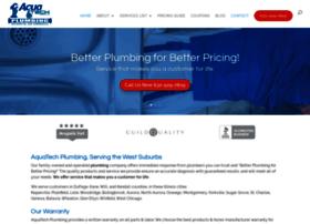 aquatechplumbing.com