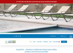 aquatechpoolsystems.com