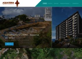 aquaterrasa.com