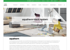 aquatherm-pipesystems.com