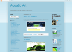 aquatic-art.blogspot.com