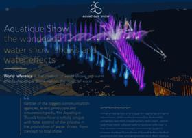 aquatic-show.com