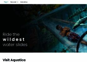 aquaticabyseaworld.com