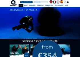 aquaticadives.com