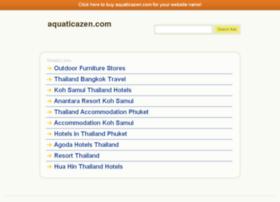 aquaticazen.com