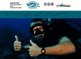 aquaticcenterroch.com