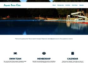 aquaticclub.com