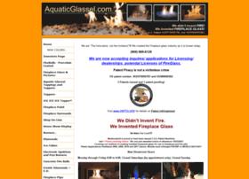 aquaticglassel.com