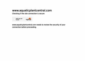 aquaticplantcentral.com