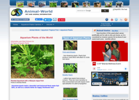 aquaticplants.animal-world.com
