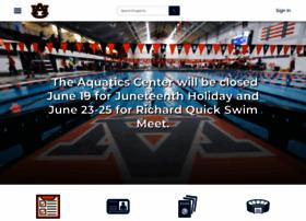 aquatics.auburn.edu