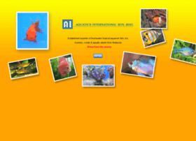 aquatics.com.my