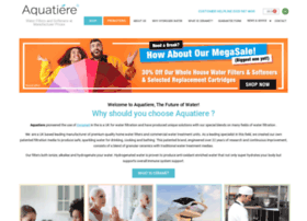 aquatiere.co.uk