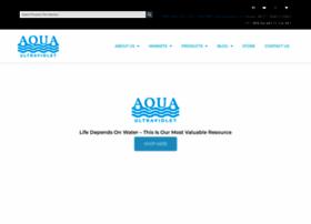aquaultraviolet.com