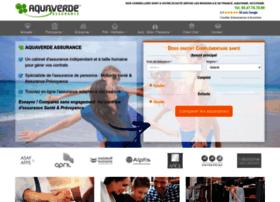 aquaverde-assurance.fr