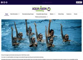 aquavision.org.uk